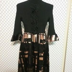 Contemporary Dress